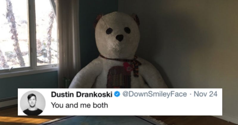 People share the weirdest things they've found in their parents' houses on Twitter.