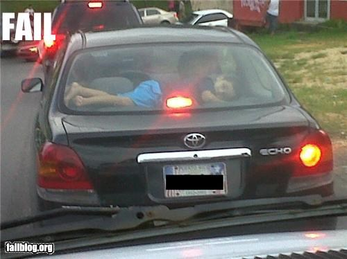 backseat bad idea car children failboat parenting safety transportation - 4129981952