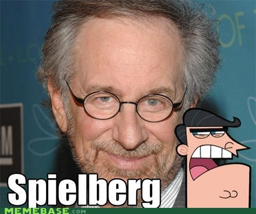 dinkleberg,Fairly Oddparents,Memes,Spielberg