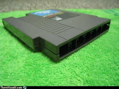 art,awesome,Hall of Fame,nintendo,not a kludge,router