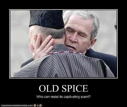 demotivational funny george w bush lolz - 4132791296