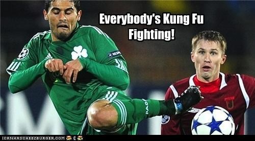 everybody,fighting,kung fu,neo,soccer,Sportderps,sports