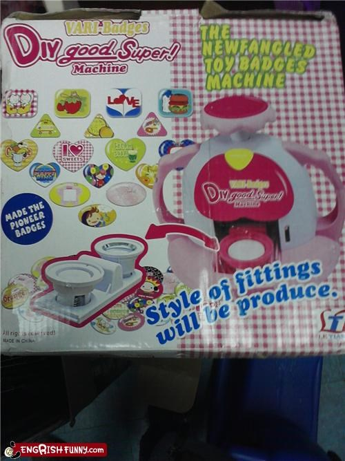 engrish toy