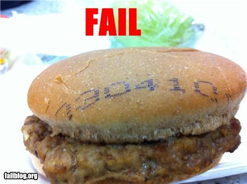 bun,cafeteria food,date,failboat,g rated,gross