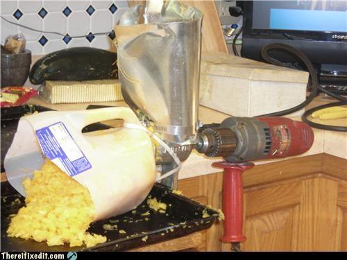 gross halloween kitchen milk carton pumpkins - 4135081984