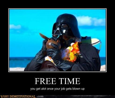 free time job blown up - 4137244672