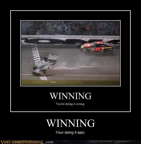 nascar,car,race,winning