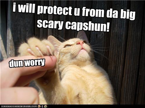 dun worry