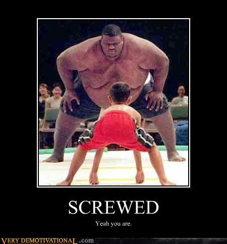 wtf screwed kid sumo