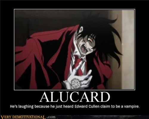 edward cullen,vampire,alucard