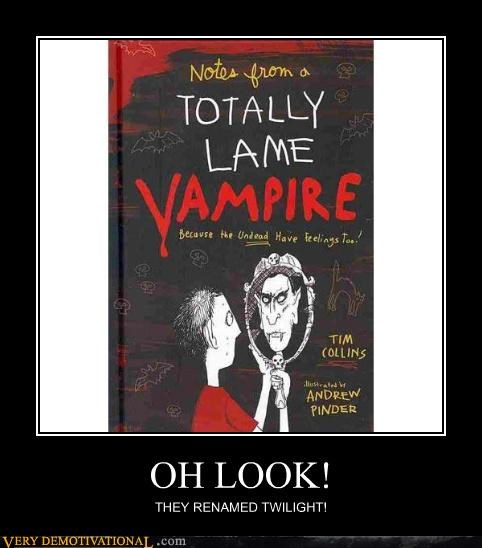 vampire book twilight - 4139485952