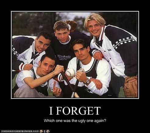 backstreet boys demotivational lolz Music - 4140119296