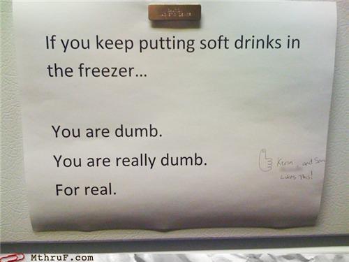 Antoine Dodson freezer lincoln park soda