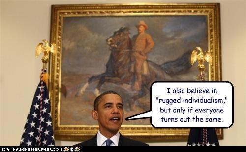 barack obama Democrat funny lolz president - 4144713728