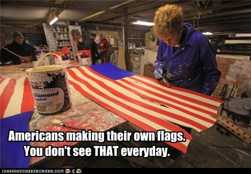 american flag funny lolz - 4145075200
