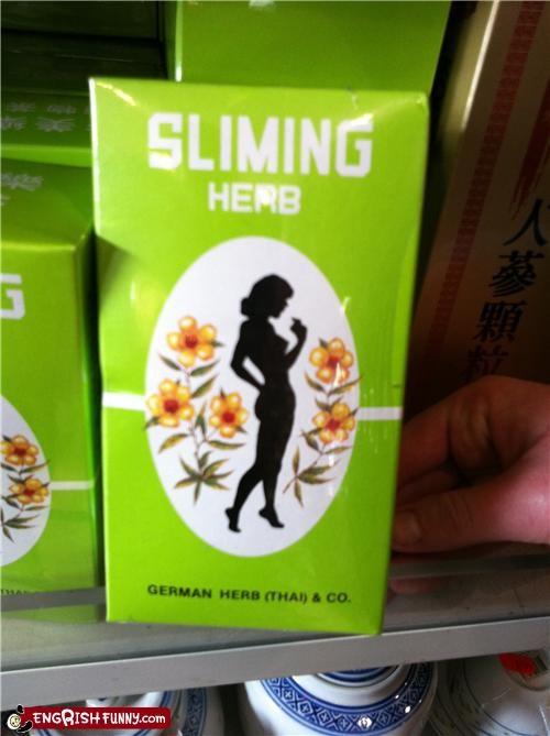 herb,slime