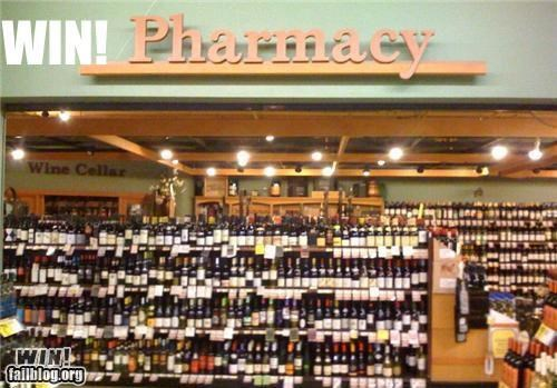 alcohol pharmacy store - 4149923328