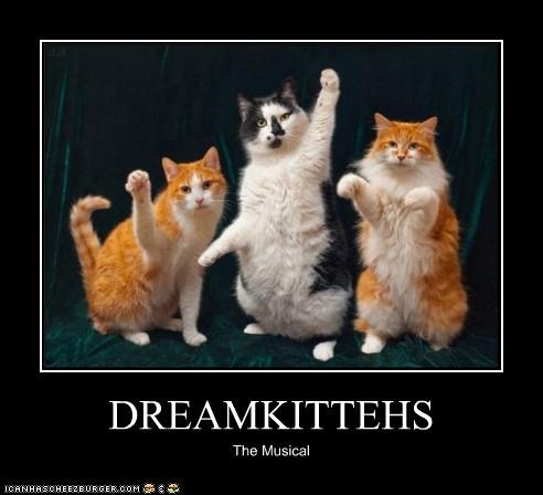 DREAMKITTEHS The Musical
