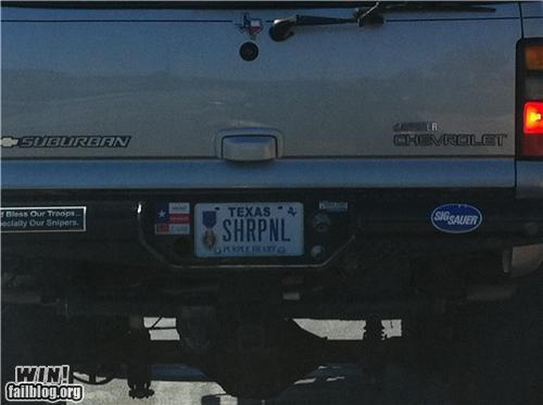 license plate military - 4150114304