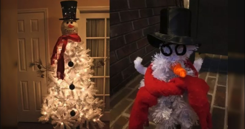 Hilarious Christmas FAILs From People Who Totally 'Nailed It'