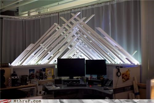 awesome,fortress of solitude,geek,superman