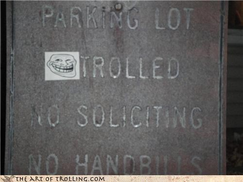 IRL officer parking patrolled vandalism - 4150417408