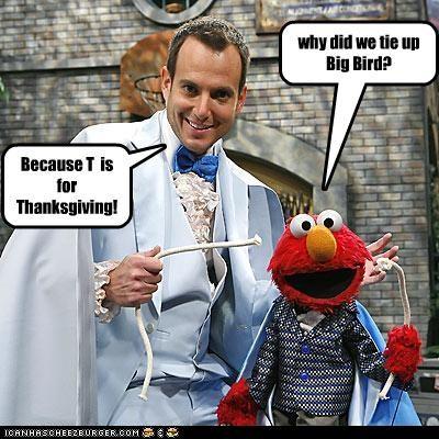 elmo,lolz,Sesame Street,will arnett
