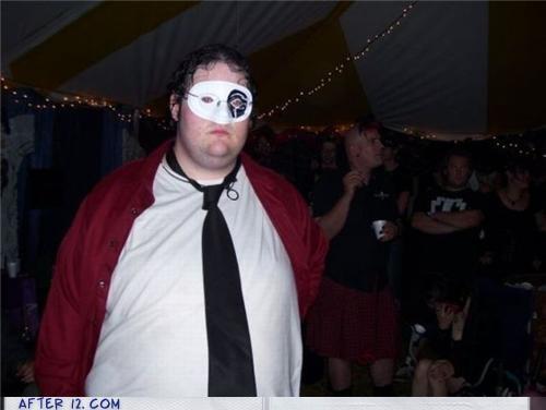 costume mask Party Phantom Sad - 4150492416