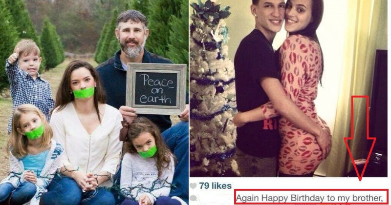 Morons Who Really Need to Get Their Sh*t Together This Holiday Season