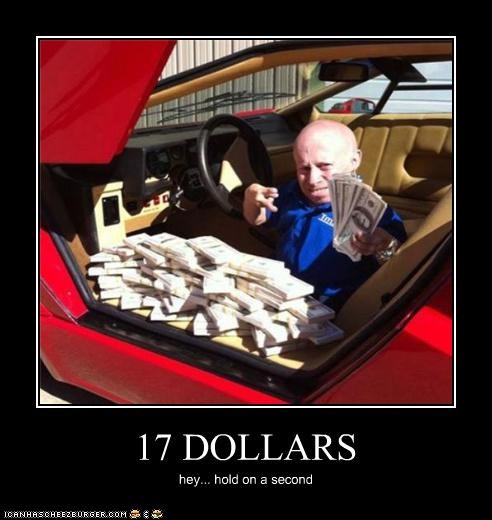 actor celeb demotivational funny lolz meme verne troyer - 4152316416