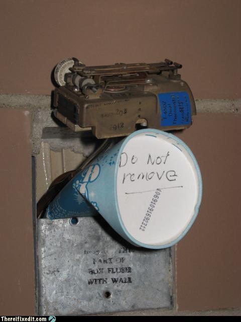 bad idea cup remove wtf - 4152379136