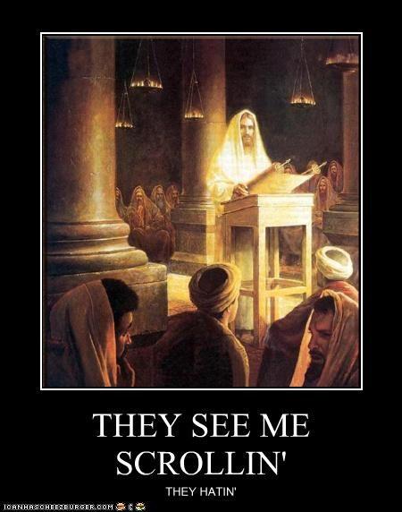 art funny jesus painting religion - 4153349120