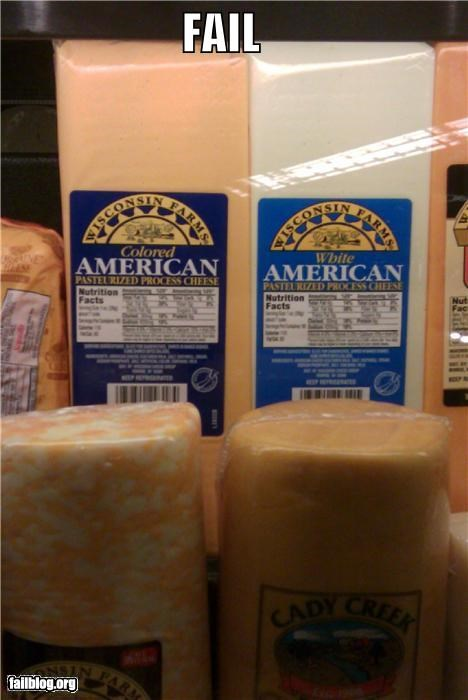 cheese display failboat g rated labels separate - 4153538304