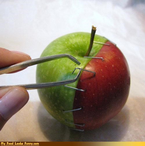 apple,apple OP,art,frankenapple,frankenstein,fruit,fruits-veggies,staples