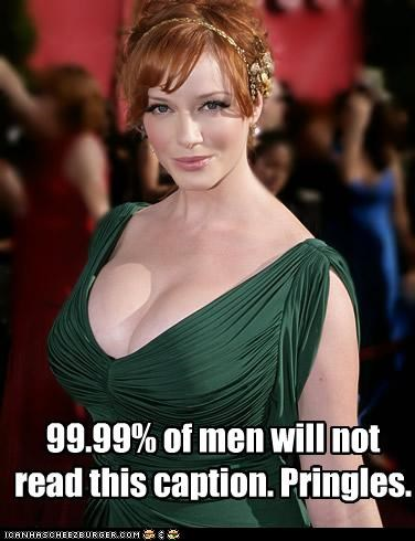 actor celeb Christina Hendricks funny lolz sexy - 4155117568