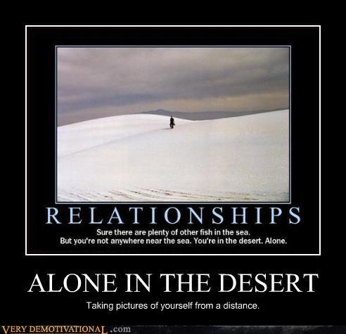 desert idiots loneliness metaphors modern living recursion relationships sea - 4155132160