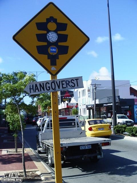 alcohol,hacked,street sign