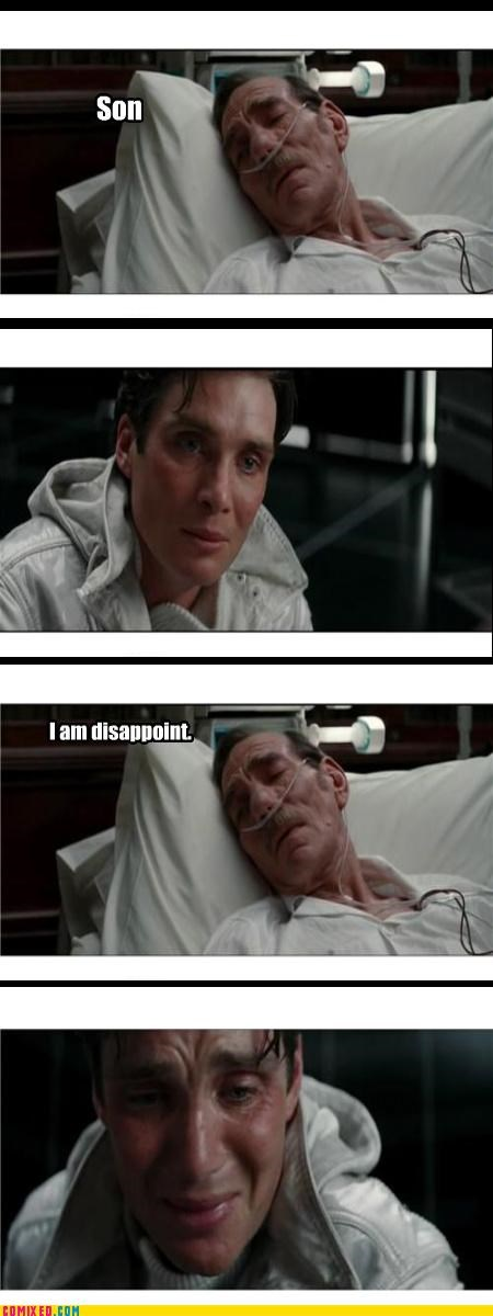 cillian murphy Death From the Movies old people the internets - 4155245568