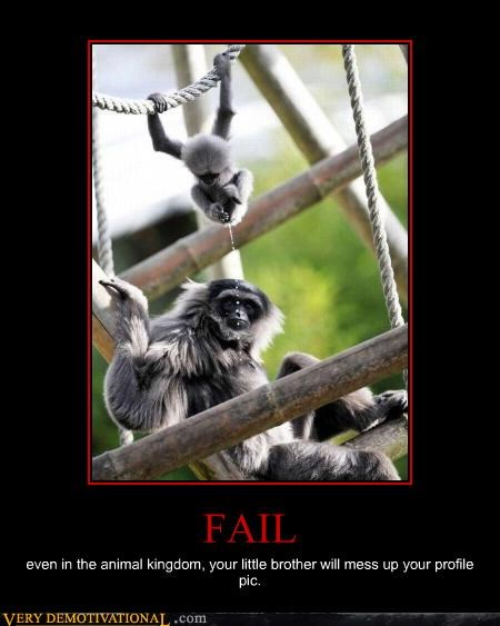 FAIL,kids,life,monkeys,nature,urine