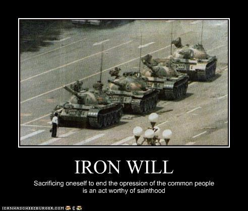 demotivational Hall of Fame lolz Protest - 4156525824