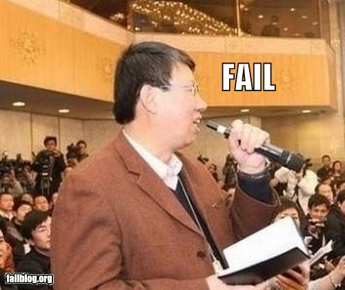 backwards failboat g rated microphone public speaking - 4157207296