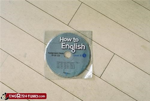 DVD,engrish,FAIL,lesson