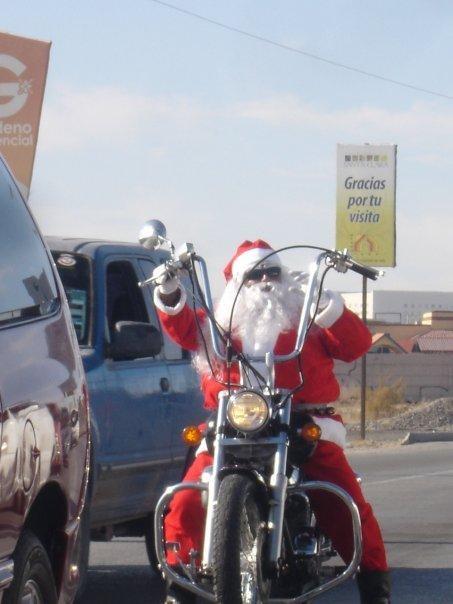 Badass,FTW,motorcycle,reindeer