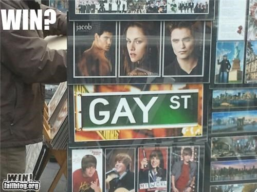 gay,justin bieber,juxtaposition,twilight