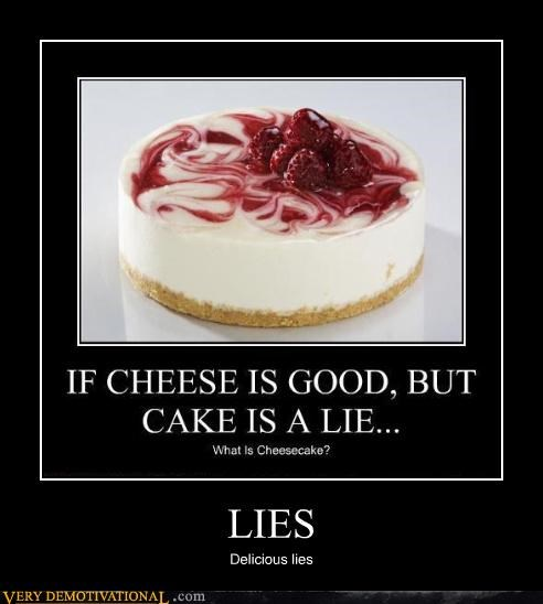 cake lies food delicious - 4159696128