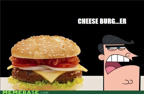 dinkleberg-cheeseburger Memes - 4161643008
