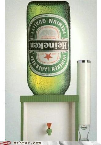awesome beer casual friday FRIDAY water cooler - 4161782272