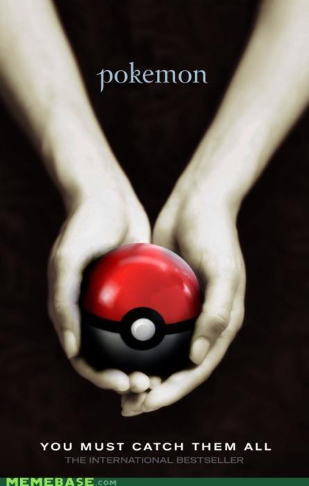 Memes Pokeman twilight - 4163256064