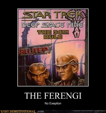 awesome,Deep Space Nine,ferengi,Rule 34,start trek,the internet