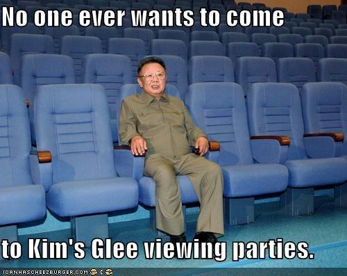 funny Hall of Fame Kim Jong-Il lolz - 4166155776